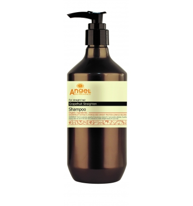 GRAPEFRUIT SHAMPOO