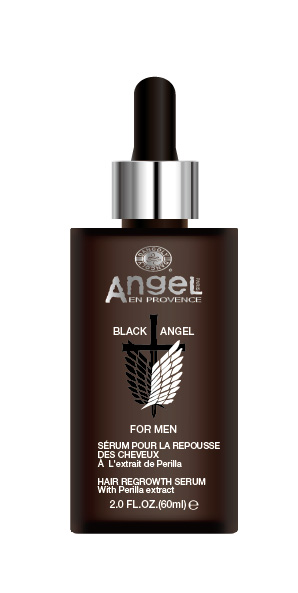 BLACK ANGEL SERUM